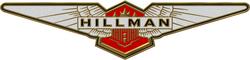 Hillman badge