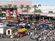 SEMA 2008 Las Vegas