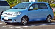 Z20 Toyota Raum