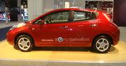 2011 Nissan Leaf WAS 2011 1040