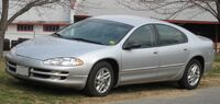 98-04 Dodge Intrepid
