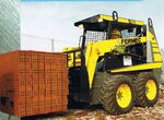 Fermec 526 skid-steer
