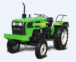 Indo Farm 3035 DI (green) - 2012