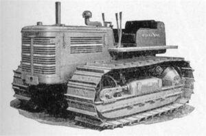 International T-6 1940