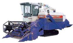Iseki HC800 combine - 2001