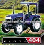 Kinta 404 MFWD - 2013