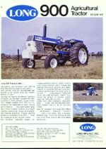 Long 900 ad-1976