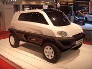 Magna-Steyr Mila Alpin 000 2008 frontright 2010-12-02