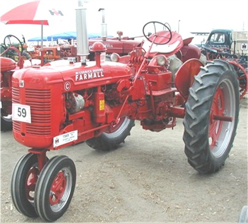 farmall c tractor construction plant wiki fandom powered by wikia Kawasaki Serial Number Lookup farmall c