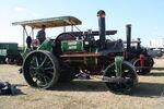 Ruston & Hornsby no. 115023 - RR - XM 6373 at barleylands 2009 - IMG 9334