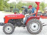 Tractor King 254