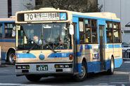 YokohamaCityBus 6-4477