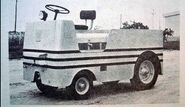 1975 VM BRAVIA Tractor Diesel