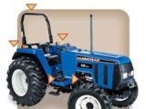 Category:Farmtrac tractors by LS | Tractor & Construction