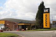 Finning UK workshops at Cannock - IMG 6780