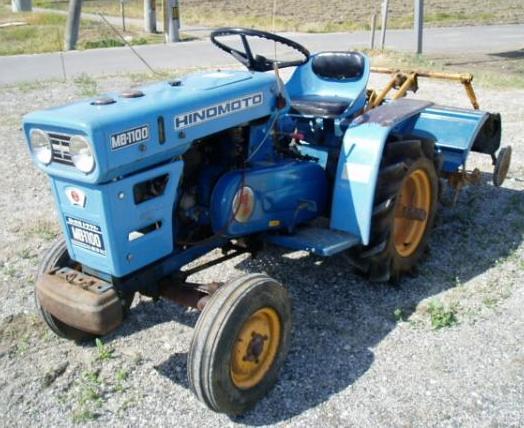 hinomoto tractor construction plant wiki fandom powered by wikia rh tractors wikia com Hinomoto Tractor 4x4 Hinomoto Tractor E2304 Gear Shift Parts Diagram