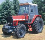IMT 587 DVE MFWD - 2013