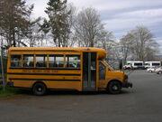 Daybreak Star bus