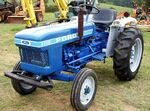 Ford 1710 2
