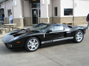 Ford GT High Quality