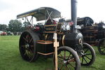 Fowler no. 15748 TE ex RR - EC 3388 at Harewood 08 - IMG 0523