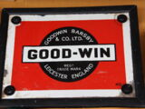Goodwin Barsby