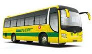 Huanghai Bus DD6950K61