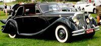 Jaguar Drophead Coupe