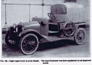 M1918 Dodge