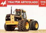 Mancini 7219 4WD brochure