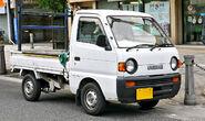 Suzuki Carry 1001
