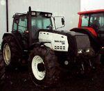 Valtra Valmet 8450 Mega MFWD (white) - 1998