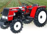 Yanmar Agritech 1030-D