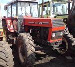 ZTS 11245 MFWD - 1996