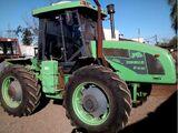 Pauny Zanello P-Trac 160 C