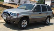 99-03 Jeep Grand Cherokee