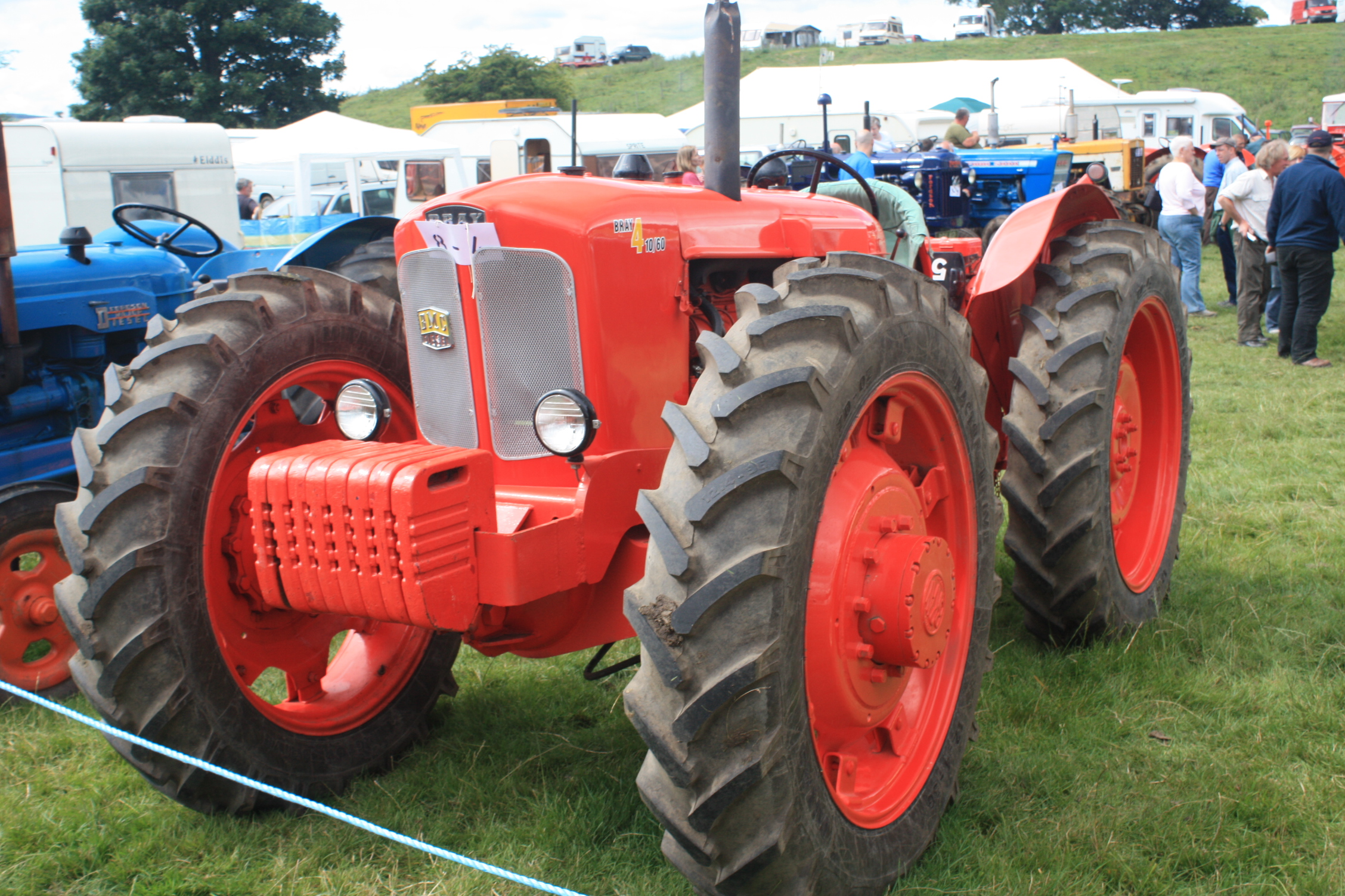 Nuffield Universal Tractor Construction Plant Wiki Fandom 1957 International Wiring Harness Powered By Wikia