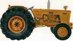 Fiat Concord 1100E Vial (Industrial)