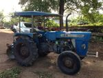 G.S.M. Tractor 24 D