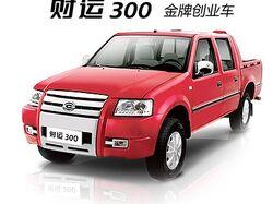 Ganow 300 2011