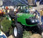 Montana R4344 MFWD-2007