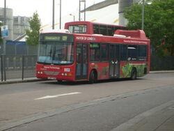 Travel London 8804 in Greenwich
