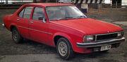 1978-1980 Holden UC Torana sedan