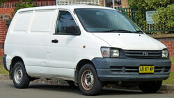1997-1999 Toyota TownAce (KR42R) van 01