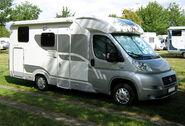 Adria Compact SL vr