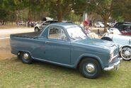 Austin A55 Coupe Utility