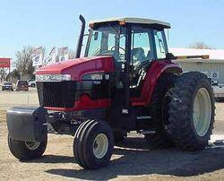 Buhler Versatile Genesis 2180 - 2002