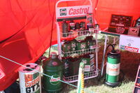 Castrol display (1218) at cumbria 09 - IMG 0858