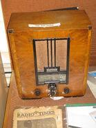 Gas Radio 01