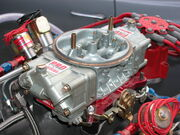 HighPerformanceCarburetor